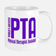 Physical Therapist Assistant Mug