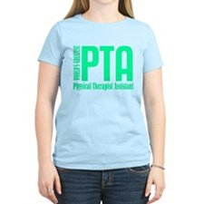 Physical Therapist Assistant T-Shirt