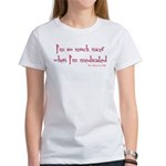 Scott Designs Women's T-Shirt