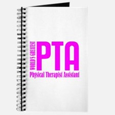 Physical Therapist Assistant Journal