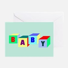 Baby Greeting Cards/invitations/announcements