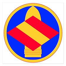 142 Field Artillery Brigade.psd Invitations