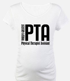Physical Therapist Assistant Shirt