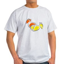 hard wrapped Candies T-Shirt