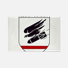 Luftwaffe Secret Project Magnets