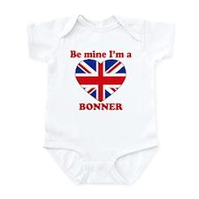 Bonner, Valentine's Day Infant Bodysuit