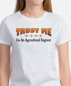 Trust Agricultural Engineer Tee