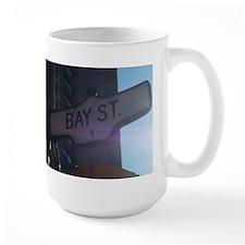 Toronto's Bay Street Mug