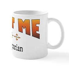 Trust Agrarian Mug