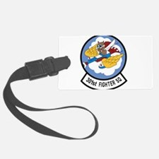 301st Fighter Squadron.png Luggage Tag