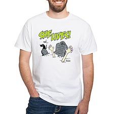 Strangers Shirt
