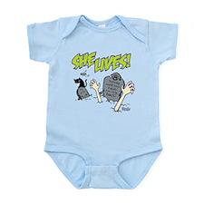 Unique Diy Infant Bodysuit