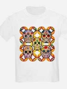 Sugar Skulls T-Shirt