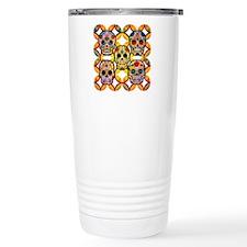 Sugar Skulls Travel Mug