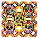 Day of the dead Invitations & Announcements