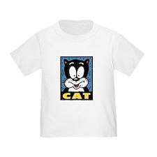 Cat Infant T-Shirt