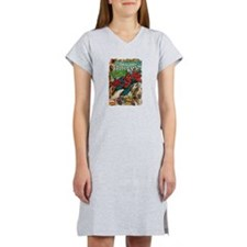 spider-man Women's Nightshirt