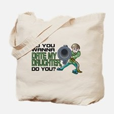 date army2.png Tote Bag