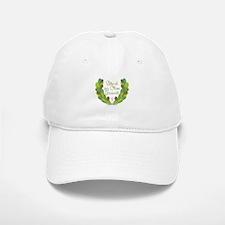 Extend an Olive Branch Baseball Baseball Baseball Cap