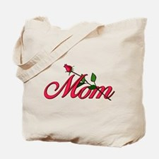 momrose.png Tote Bag