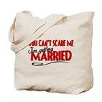 married.png Tote Bag