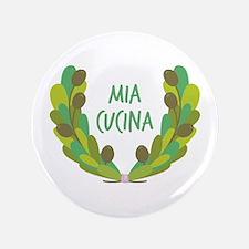 """Mia Cucina 3.5"""" Button"""