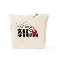 goodspanking Tote Bag