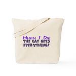 ateverything0.png Tote Bag