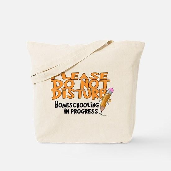 homeschool23.png Tote Bag