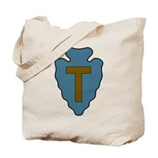 36th Infantry Division.png Tote Bag