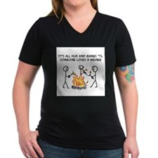 lose-weiner T-Shirt