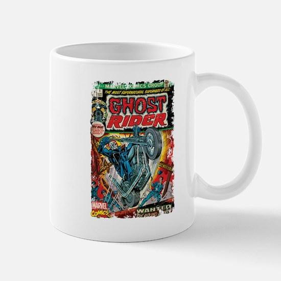 ghost rider Mug
