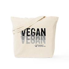 vegan-01-w.png Tote Bag