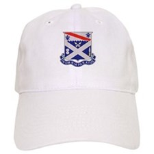 1st Bn 18th IR.png Baseball Cap