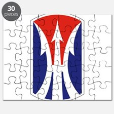 11th Light Infantry Brigade.png Puzzle