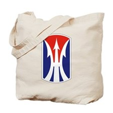 11th Light Infantry Brigade.png Tote Bag