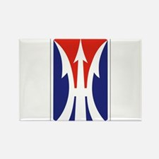 11th Light Infantry Brigade Magnets