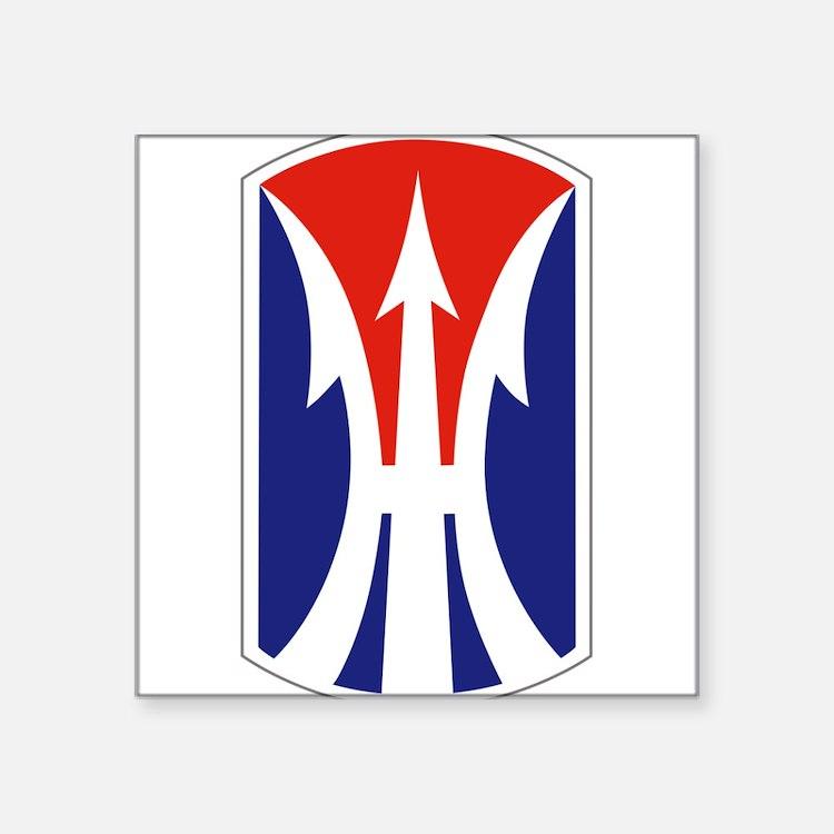11th Light Infantry Brigade Sticker