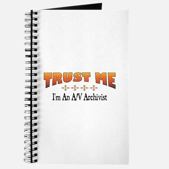 Trust A/V Archivist Journal