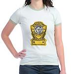 Minnesota State Patrol Jr. Ringer T-Shirt