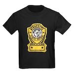 Minnesota State Patrol Kids Dark T-Shirt