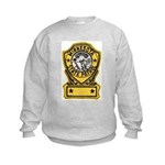 Minnesota State Patrol Kids Sweatshirt