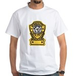Minnesota State Patrol White T-Shirt