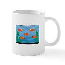 Fish Tank Mugs