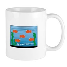 Gone Fishin Mugs