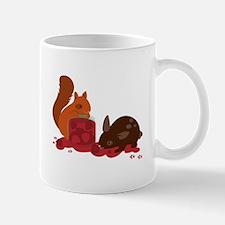 Eating Animals Mugs