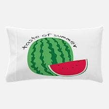 Taste Of Summer Pillow Case