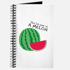 Watermelons Journal