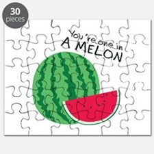 Watermelons Puzzle