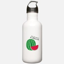 Watermelons Water Bottle